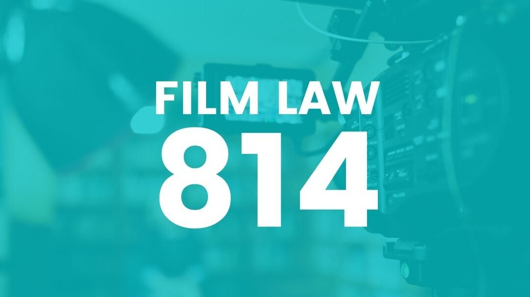 LAW 814 AND WHY WORK WITH STUDIO AYMAC