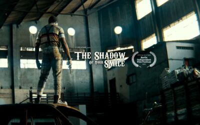 THE SHADOW OF YOUR SMILE NOMINATED BERLIN IN INDEPENDENT FILM FESTIVAL 2021