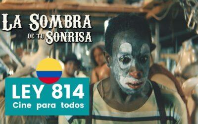LA SOMBRA DE TU SONRISA DE STUDIO AYMAC HACE INDUSTRIA