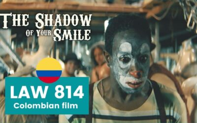 THE SHADOW OF YOUR SMILE FROM STUDIO AYMAC MAKES INDUSTRY
