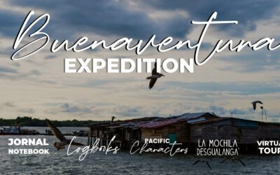 KNOW THE BUENAVENTURA EXPEDITION, TRANSMEDIA EXPERIENCE BY STUDIO AYMAC