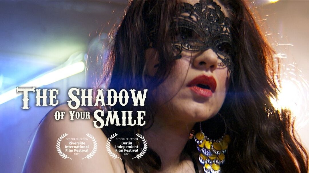 THE SHADOW OF YOUR SMILE ACHIEVES PREMIERE IN THE USA