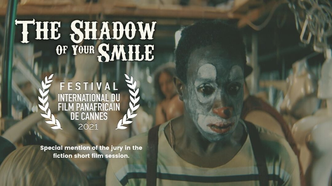 THE SHADOW WINS MENTION FROM THE JURY IN CANNES
